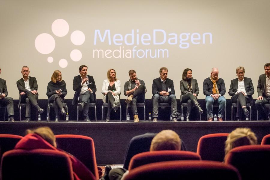 MedieDagen 2016