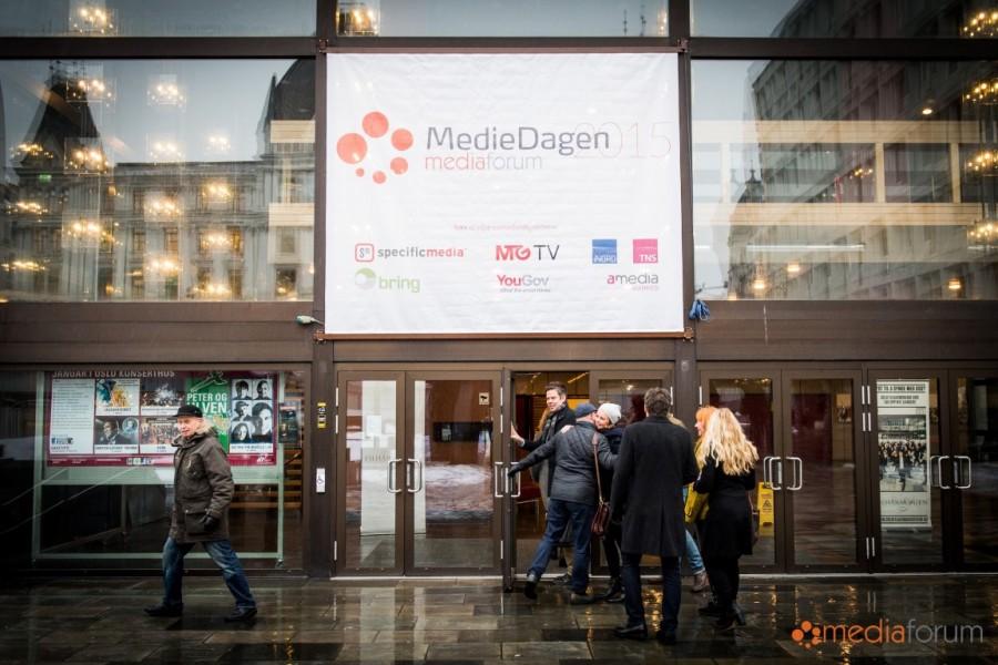 Billedgalleri Mediedagen 2015