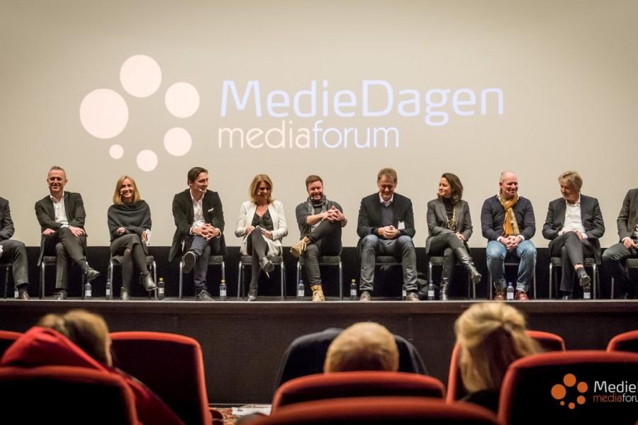 Billedgalleri Mediedagen 2016
