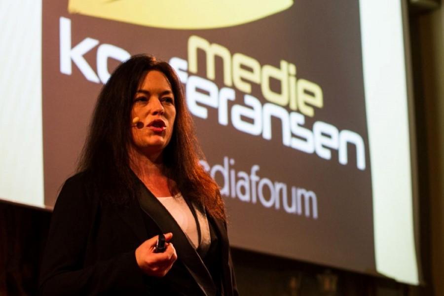 Bilder Mediedagen 2013